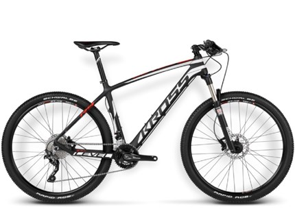 KROSS LEVEL R9 2016 Carbono