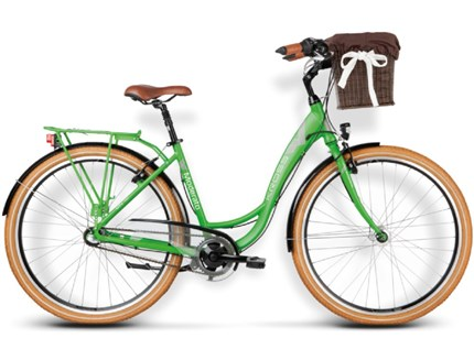 Bicicleta KROSS CITY MODERATO 2016 | QuiqueCicle
