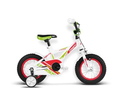Bicicleta KROSS KIDS CINDY 2016 | QuiqueCicle