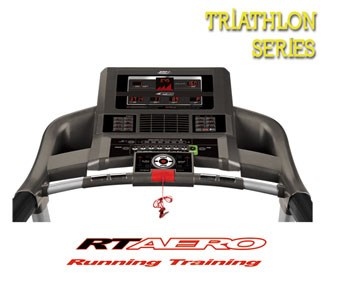BH FITNESS TRIATHLON RT AERO DUAL RUNNING TRAINING G6427T