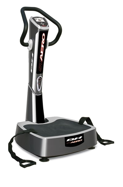 Plataforma vibratoria BH FITNESS TRIATHLON ST AERO STRENGTH TRAINIING  YV20T