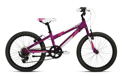 Bicicleta Coluer 20' MAGIC 206 Alum. 6v 2017
