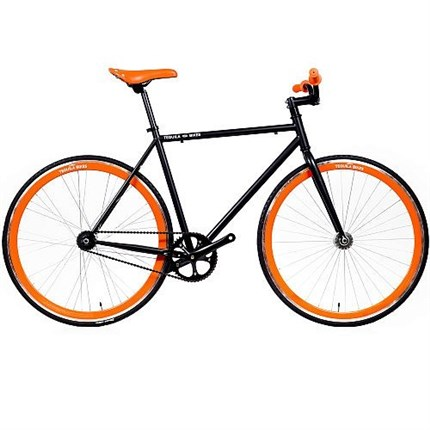 Bicicleta Fixie TEQUILA New York