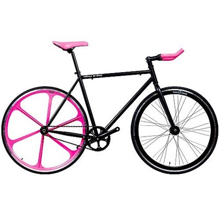 Bicicleta Fixie TEQUILA Virginia
