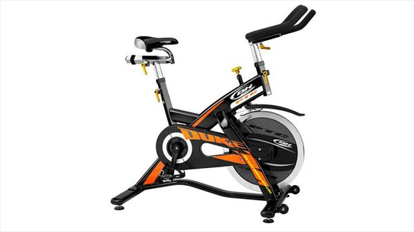 BICICLETA INDOOR BH H920 DUKE