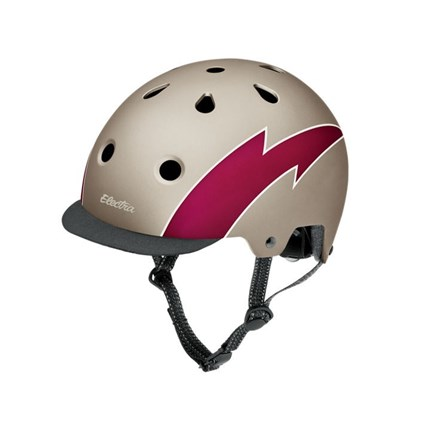 Casco electra Lightning