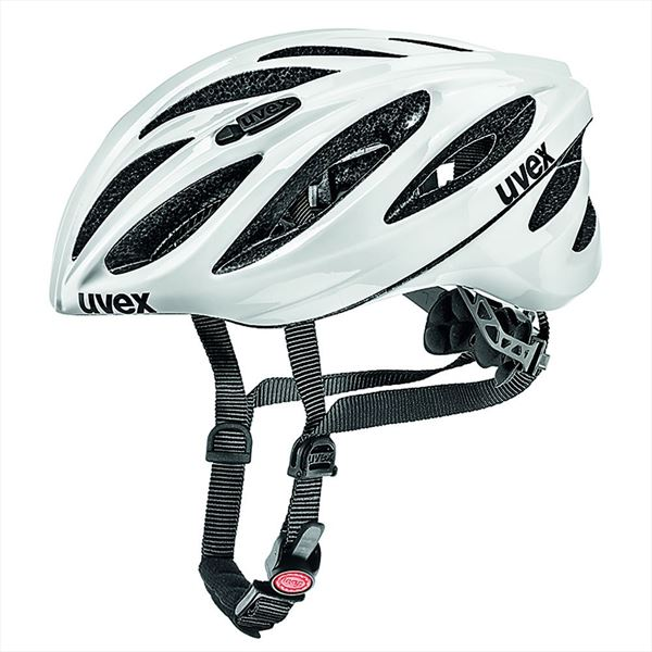 CASCO UVEX BOSS RACE