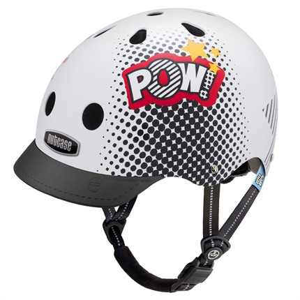 Casco Kapow JUNIOR