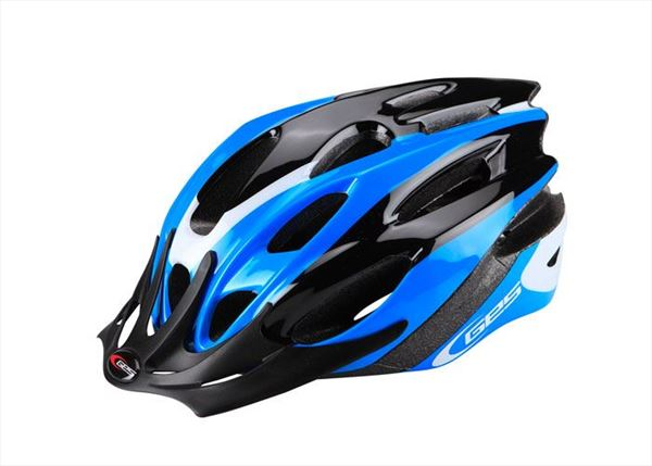 Casco MTB GES ROCKET AZUL