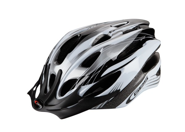 Casco MTB GES ROCKET blanco