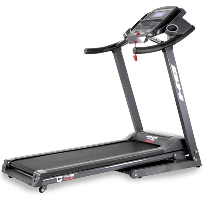Cinta de correr bh g6485 pioneer r2 for Cinta para correr decathlon