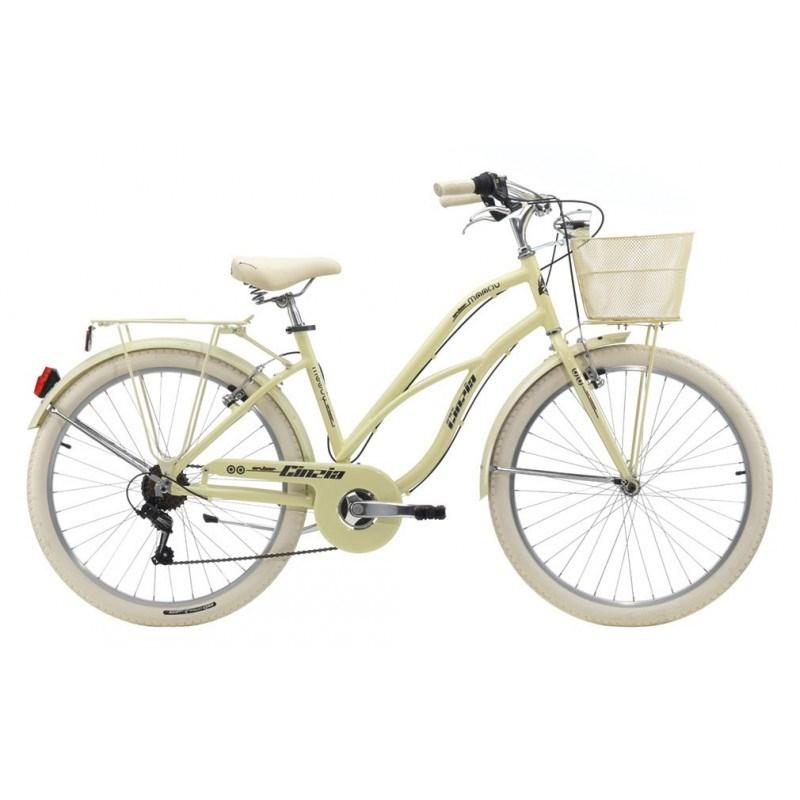 QuiqueCicle   Bicicletas Cruiser