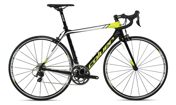 COLUER INVICTA 30 2016 Carbono