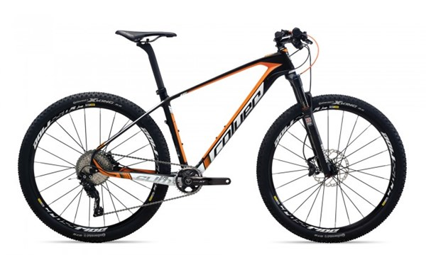 COLUER SLIM 274 2016 Carbono