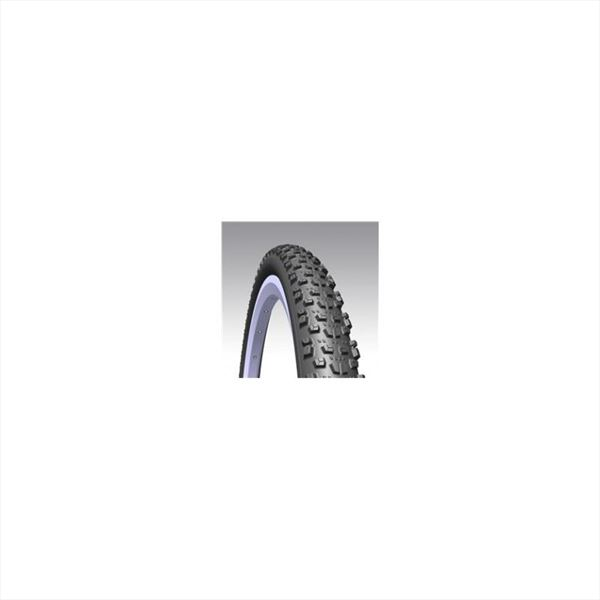 CUBIERTA MITAS HYPERION TOP DESIGN 27,5X2,10 TEXTRA TUBELESS