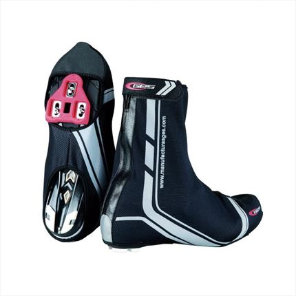 CUBREZAPATILLAS CARRETERA PRO WIND RACE GES