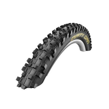 DIRTY DAN 26*2,00 TL Rea Negro .X-COUNTRY SCHWALBE