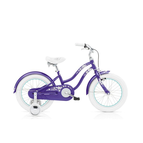 ELECTRA HAWAII 1 GIRLS 16″ PURPURA