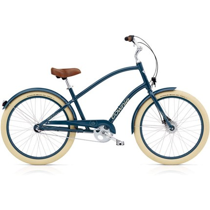 ELECTRA TOWNIE BALLOON 3I EQ MENS AZUL