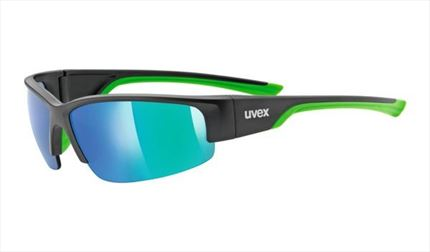 Gafas UVEX SPORTSTYLE 215 - 4 colores