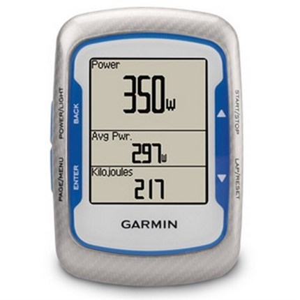 GARMIN EDGE 500 PACK GPS