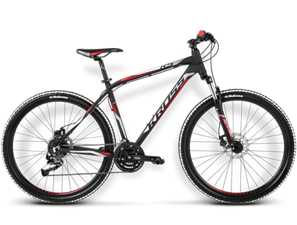 KROSS HEXAGON R5 2015