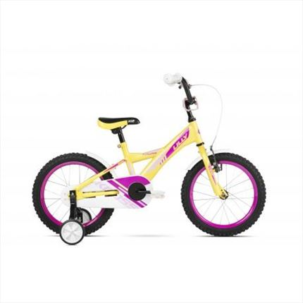 Bicicleta infantil KROSS KIDS LILLY 2016 | QuiqueCicle