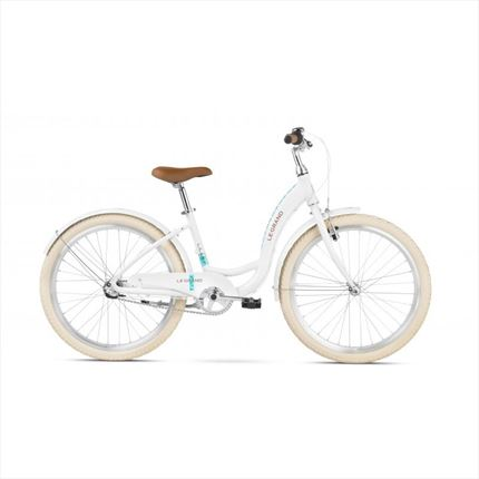 Bicicleta LE GRAND BOWMAN JR 2020 | QuiqueCicle