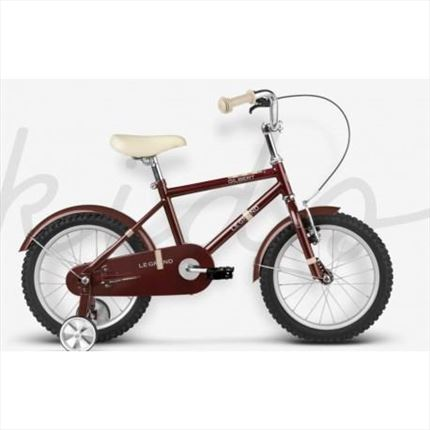 Bicicleta LE GRAND GILBERT KID 2020 | QuiqueCicle