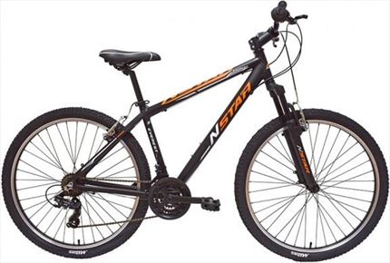 "NEW STAR EVEREST 27.5"" HOMBRE 2019"