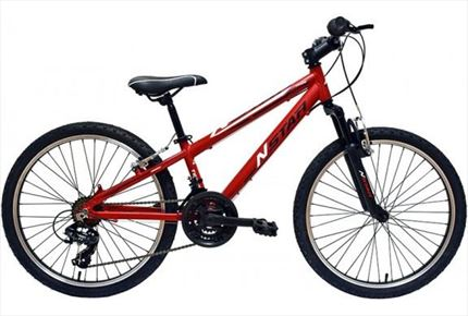 "NEW STAR TEIDE 24"" ALU. 2019"