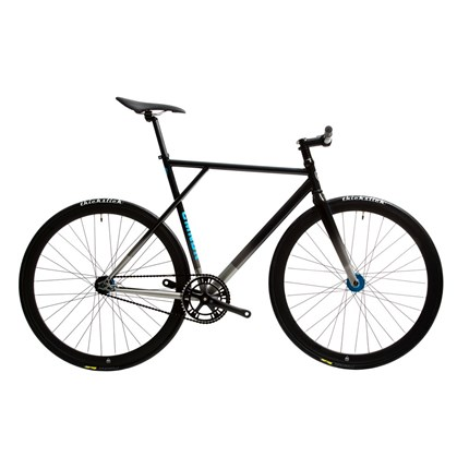 POLO&BIKE CMNDR VORTEX BLACK - GREY - BLUE 2015