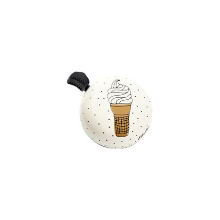 TIMBRE ELECTRA DOMED RINGER ICE CREAM