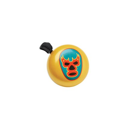 TIMBRE ELECTRA DOMED RINGER LUCHADOR