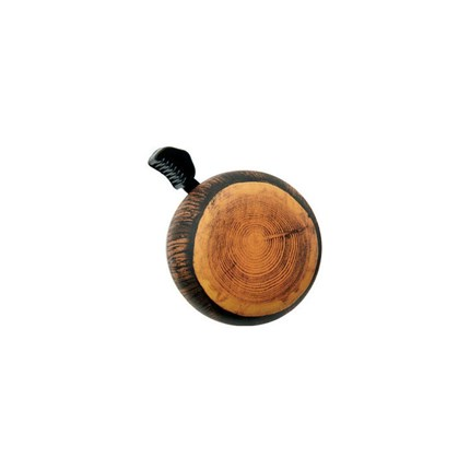 TIMBRE ELECTRA DOMED RINGER WOOD
