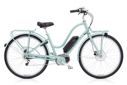 Townie Commute Go! 8i LADY. 3 colores