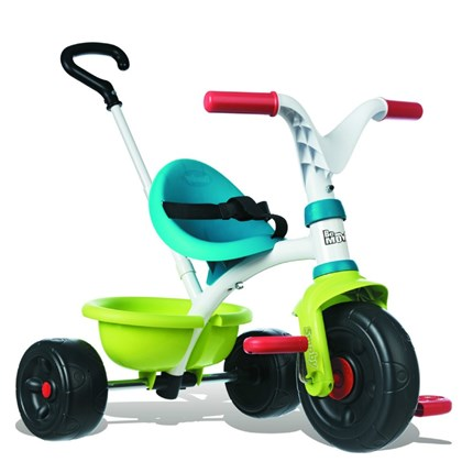 Triciclo infantil SMOBY BE MOVE POP