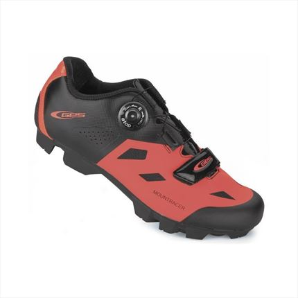 Zapatillas Mtb Mountracer GES