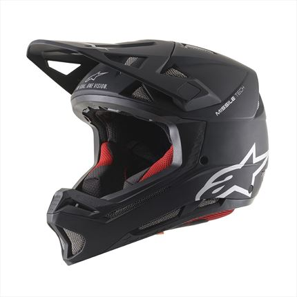 CASCO ALPINESTARS MISSILE TECH SOLID