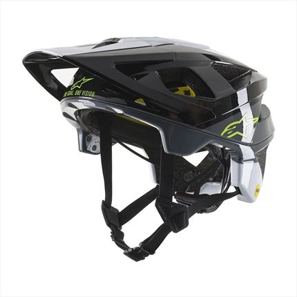 CASCO ALPINESTARS VECTOR TECH PILOT